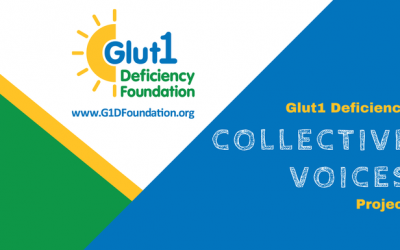 """Proyecto Glut 1 """"Collective Voices"""""""